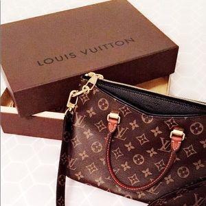 Louis Vuitton Pallas BB